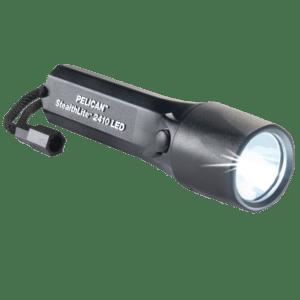 Lanterna de LED Antiexplosao Pelican 2410
