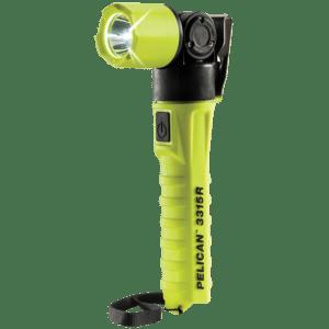 Lanterna de LED Recarregavel Pelican 3315R