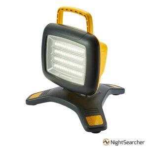 Iluminacao EX Remota Refletor Raclite de Super Potente LED Recarregavel