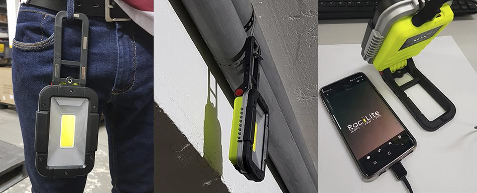 refletor hydra 1500