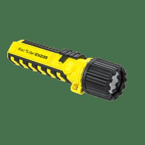 Lanterna de mao ex 210 antiexplosao