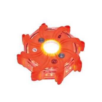 Lanterna para Sinalizador de Emergencia
