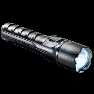 Lanterna Tatica de alta potencia